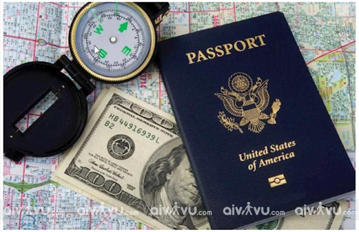 Thay Đổi Lệ Phí Xin Thị Thực Mỹ Từ Ngày 13/04/2012