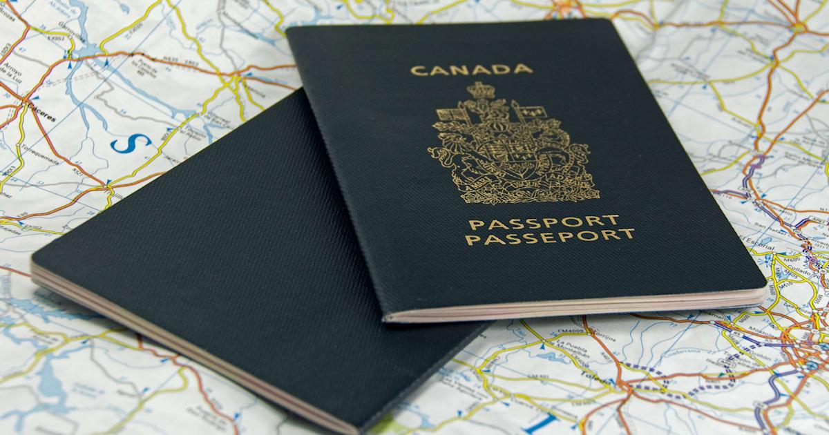 Kỳ Thi Quốc Tịch Canada