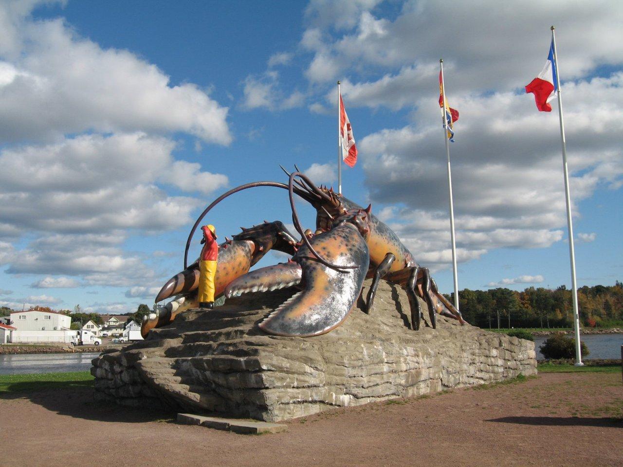 Tỉnh Bang New Brunswick – Xứ Sở Của Tôm Hùm Ngon Nhất Thế Giới