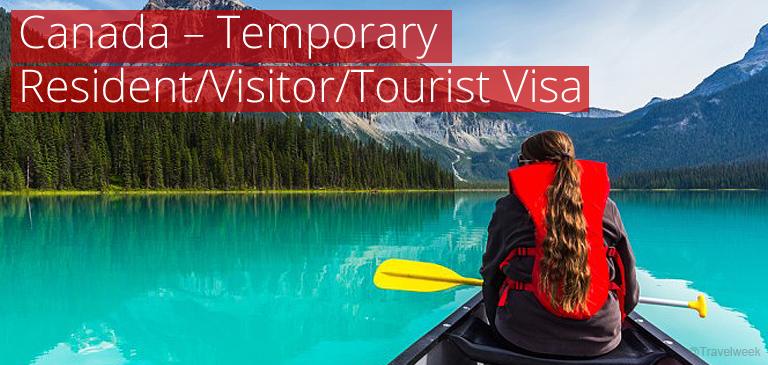Canada Phát Hành Số Lượng Kỷ Lục Visa Du Lịch Trong Năm 2012