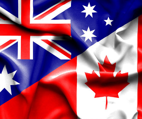Hội Nghị Về Việc Công Nhận Trình Độ Chuyên Môn Nước Ngoài Kết Giữa Canada Và Úc Thúc Tốt Đẹp