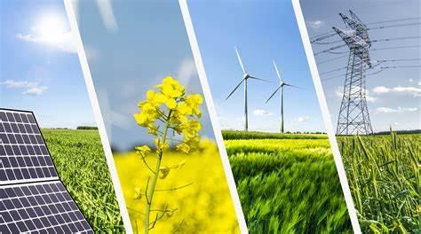Canada Dẫn Đầu Thế Giới Về Mức Giảm Khí Thải CO2