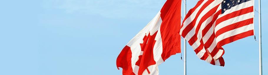 Canada Và Mỹ Cam Kết Thắt Chặt Hợp Tác Kinh Doanh Qua Biên Giới Giữa Hai Nước