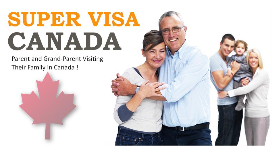 Canada Chào Đón Số Lượng Lớn Nhất Cha Mẹ Và Ông Bà Trong Gần Hai Mươi Năm