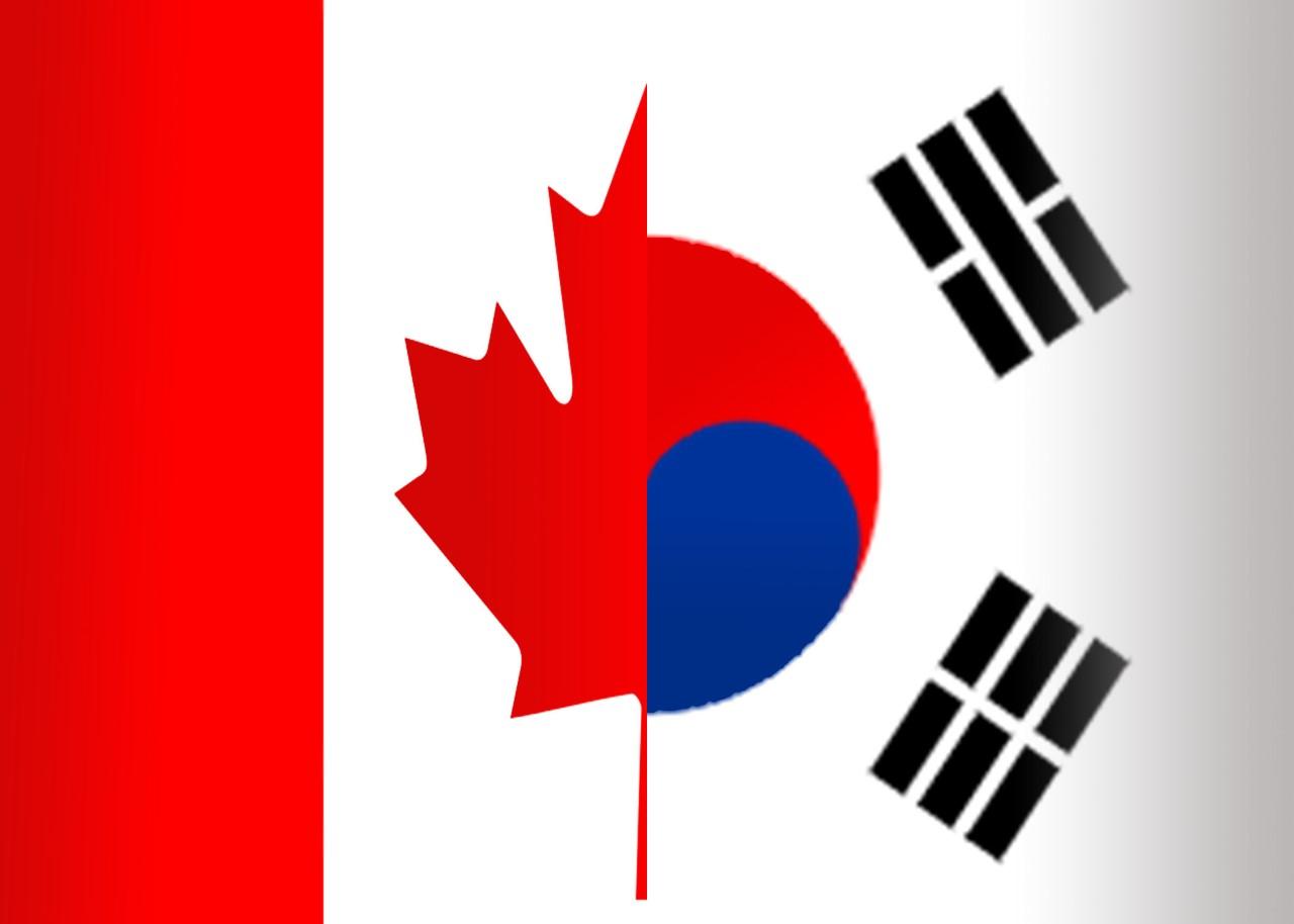 Hàn Quốc Muốn Trao Đổi Thương Mại Với Tỉnh Bang Saskatchewan