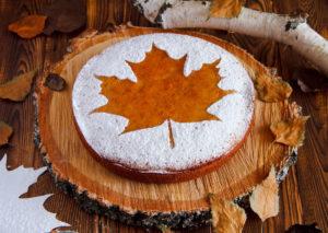 """Người Canada """"Chia Sẻ Lễ Tạ Ơn"""" Với Những Người Mới Nhập Cư"""