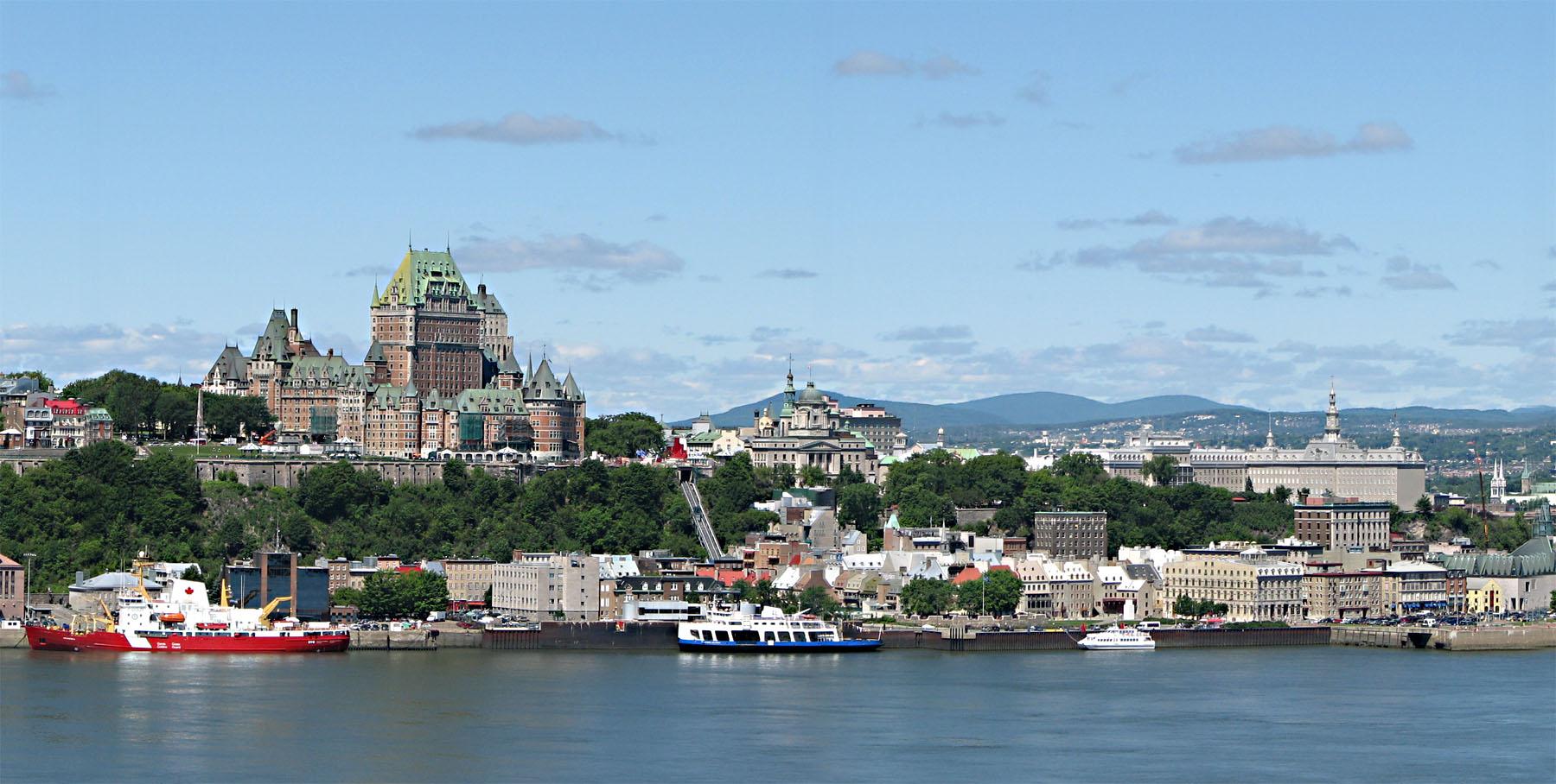 Quebec Điểm Đến Của Các Chuyên Viên