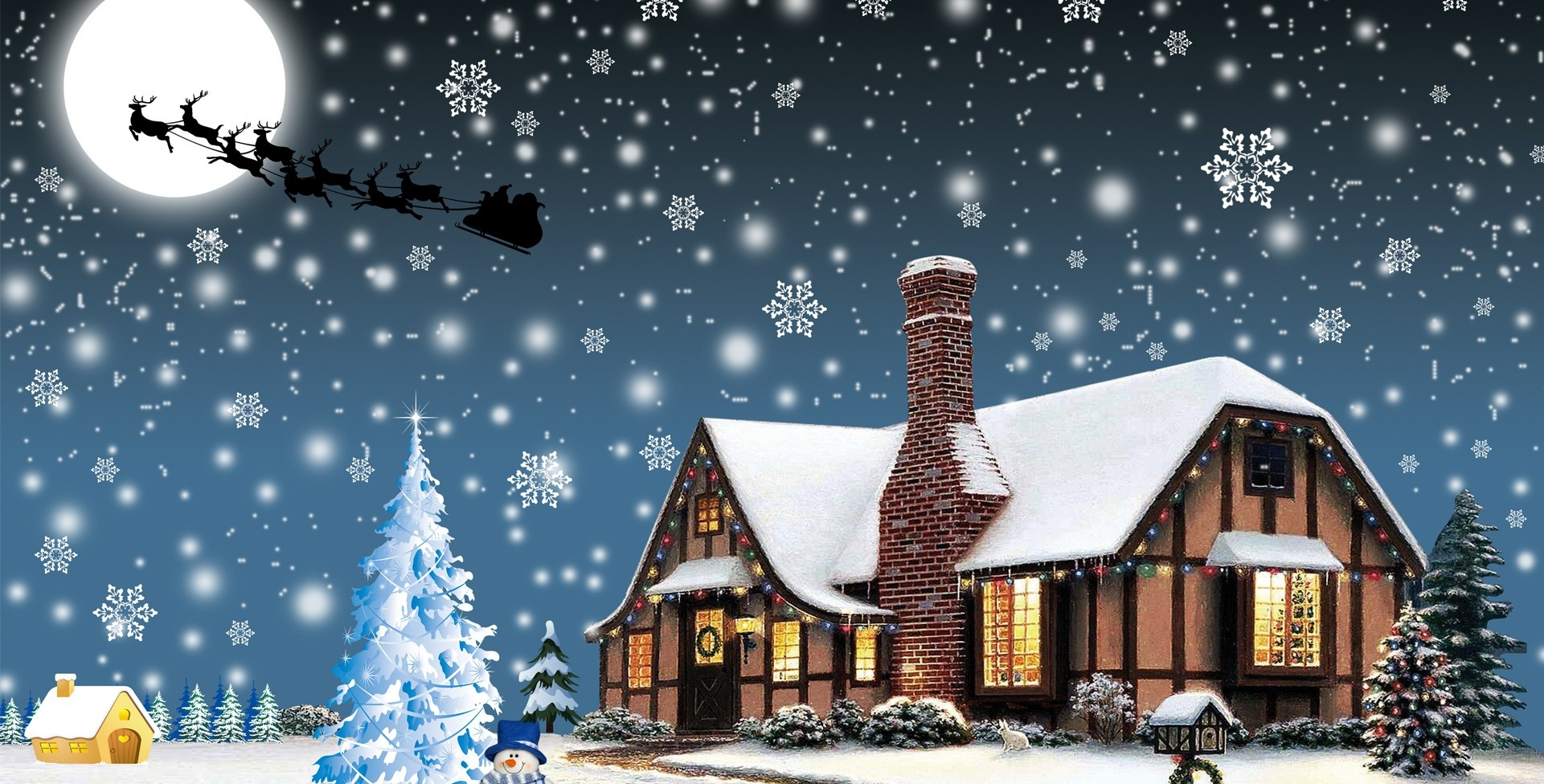 Chính Phủ Canada Chào Mừng Lễ Giáng Sinh