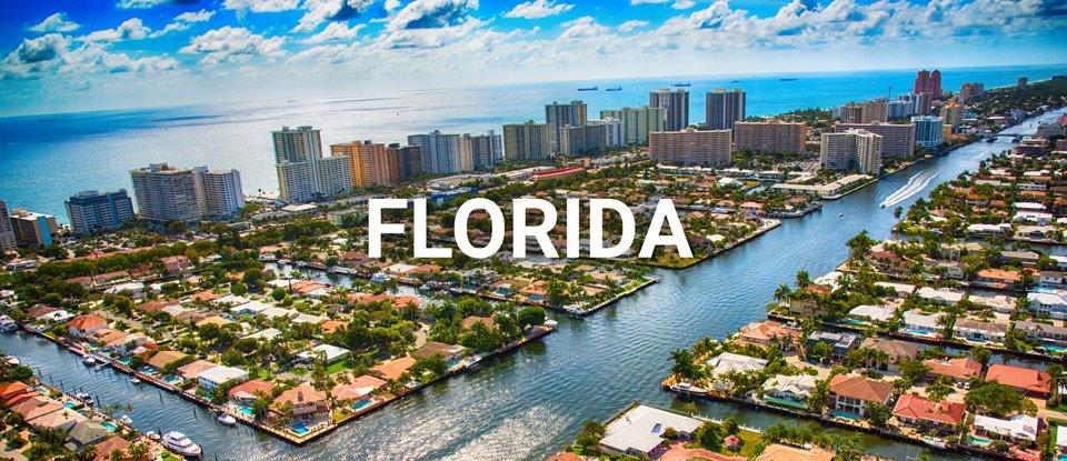Cơ Hội Đầu Tư Tại Florida