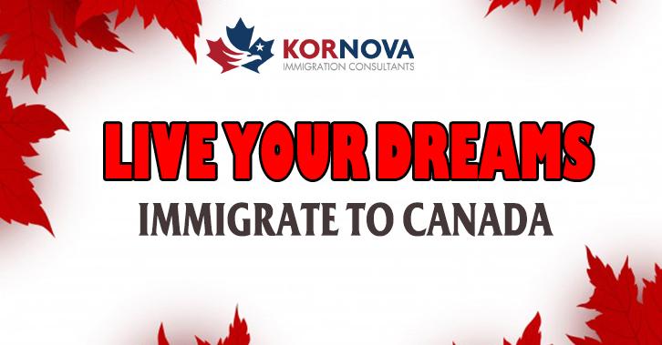 Chương Trình Nhân Viên Trình Độ Cao Express Entry Canada Phát Hành 3,350 Thư Mời Cho Ứng Viên Nộp Hồ Sơ PR