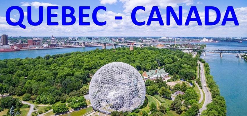 Chương Trình Đầu Tư Quebec Thay Đổi Quy Chế Nhận Đơn Năm 2014