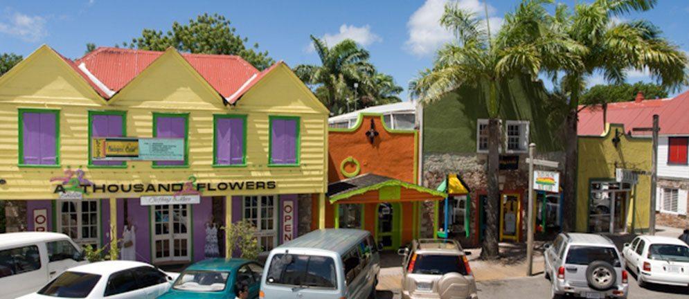 Dự Án Đầu Tư Mới Của Chương Trình Đầu Tư Định Cư Antigua & Barbuda Lấy Quốc Tịch Khối Thịnh Vượng Anh)
