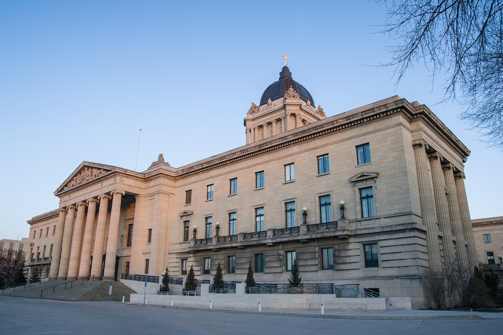Tỉnh Bang Saskatchewan Và Manitoba (Canada) Tiếp Tục Tổ Chức Các Đợt Rút Thăm Trong Tháng 09/2020