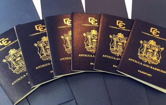 Chương Trình Quốc Tịch Antigua & Barbuda Công Bố Chính Sách Ưu Đãi Về Phí Đến 30/04/2015