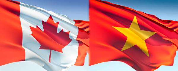 Bộ Trưởng Canada Gởi Lời Chúc Tết Đến Cộng Đồng Người Việt Tại Canada