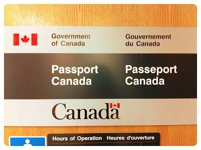 Cơ Quan Cấp Phát Thông Hành Passport Canada Dự Định Giảm 25% Nhân Viên