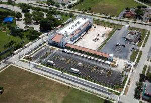 Cập Nhật Tiến Độ Dự Án Trường Bán Công Florida - Giai Đoạn 15