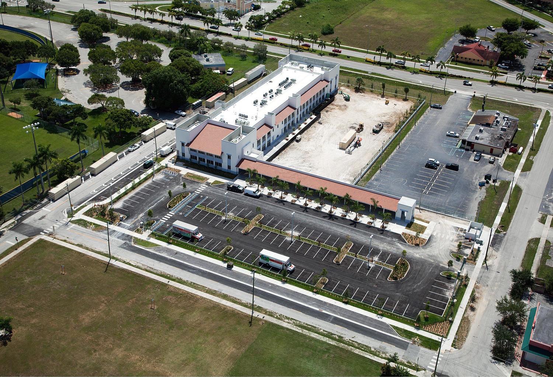 Dự Án Trường Bán Công Tại Florida : Dự Án 10 – Thành Phố Hollywood – Florida