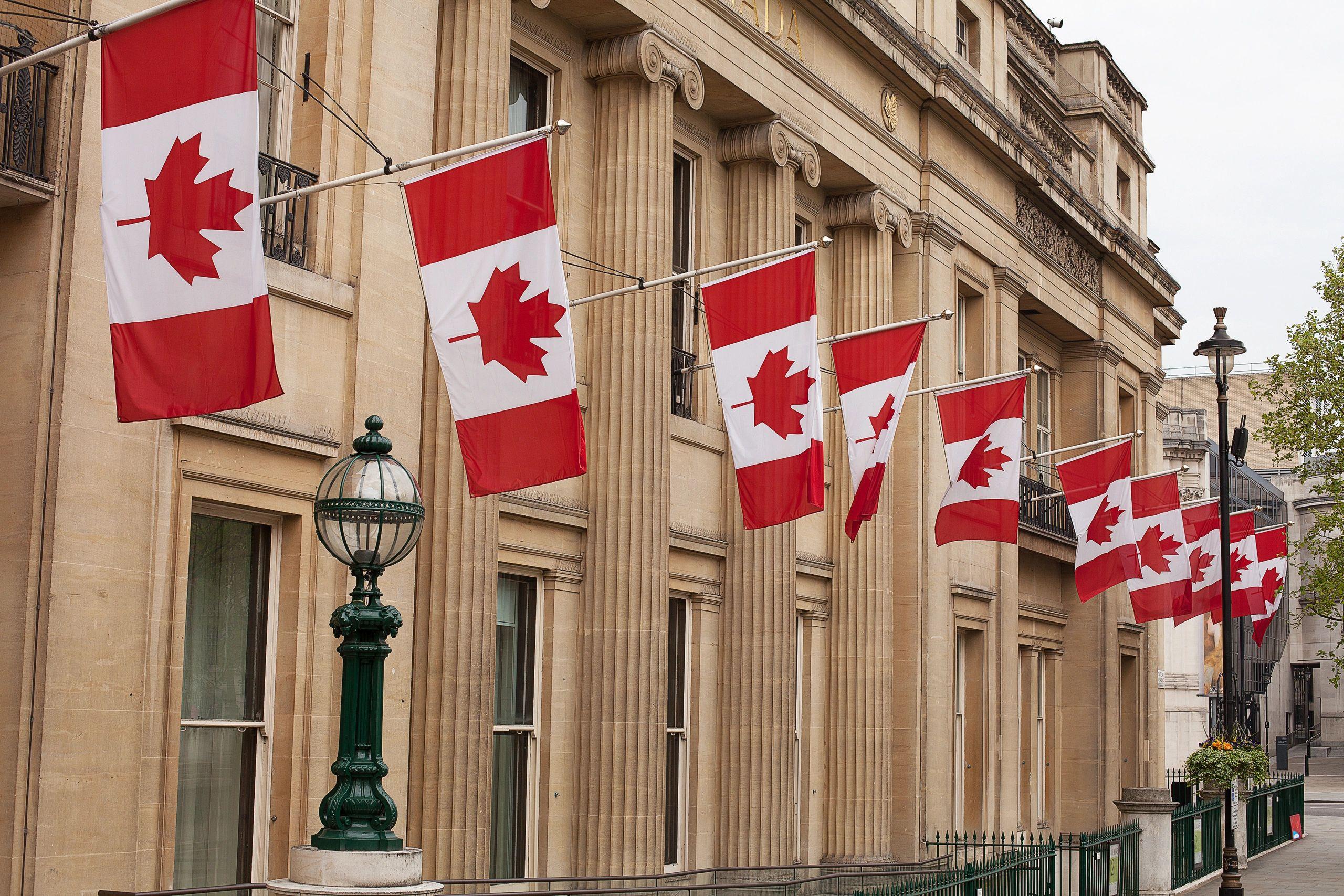 Các Bệnh Viện Tại Ở Alberta, New Brunswick, Manitoba, Ontario Và Saskatchewan Dẫn Đầu Bảng Xếp Hạng Bệnh Viện Top Đầu Ở Canada