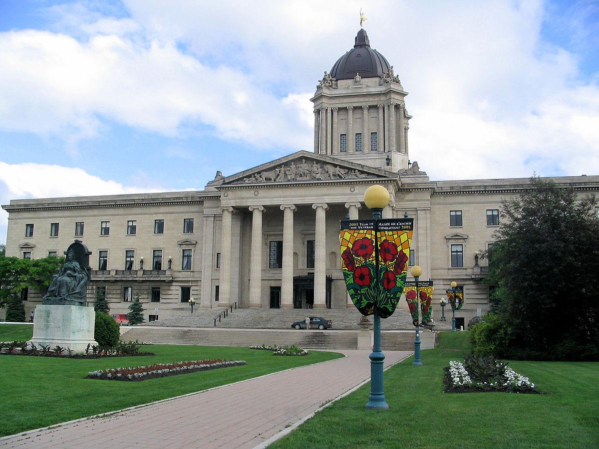 Hồ Sơ Việt Nam Diện Doanh Nhân Manitoba Chiếm 4% Tổng Hồ Sơ Được Mời Nộp Đơn