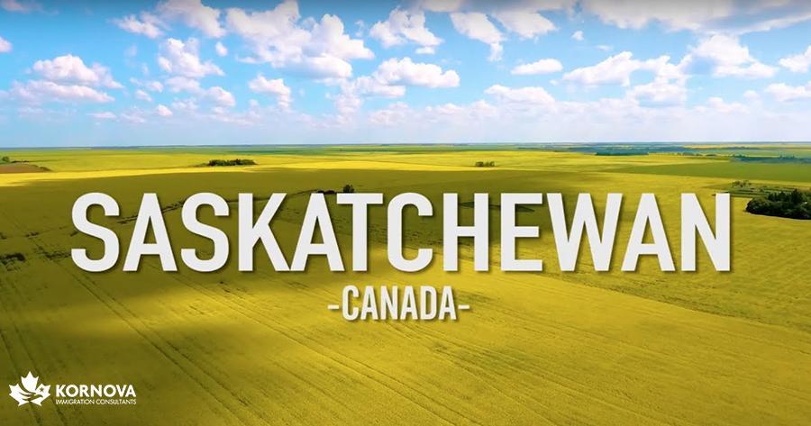 Chương Trình Định Cư Saskatchewan (SINP ) Thay Đổi Đầu Năm 2014