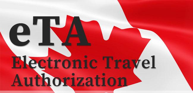 Canada Bắt Đầu Thực Hiện Yêu Cầu Lấy Phê Duyệt Nhập Cảnh Điện Tử Dành Cho Các Đối Tượng Miễn Thị Thực