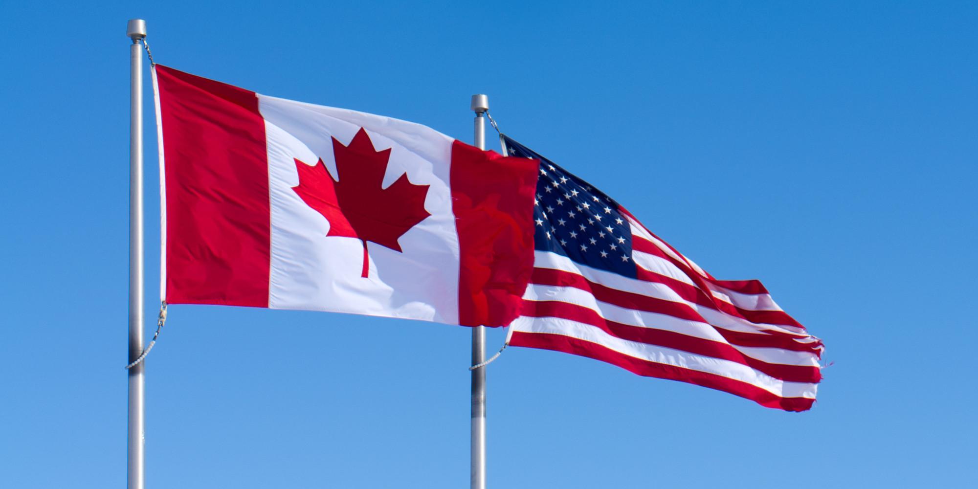 Canada Sẽ Chứng Kiến Lượng Di Dân Tăng Vọt Đến Từ Mỹ