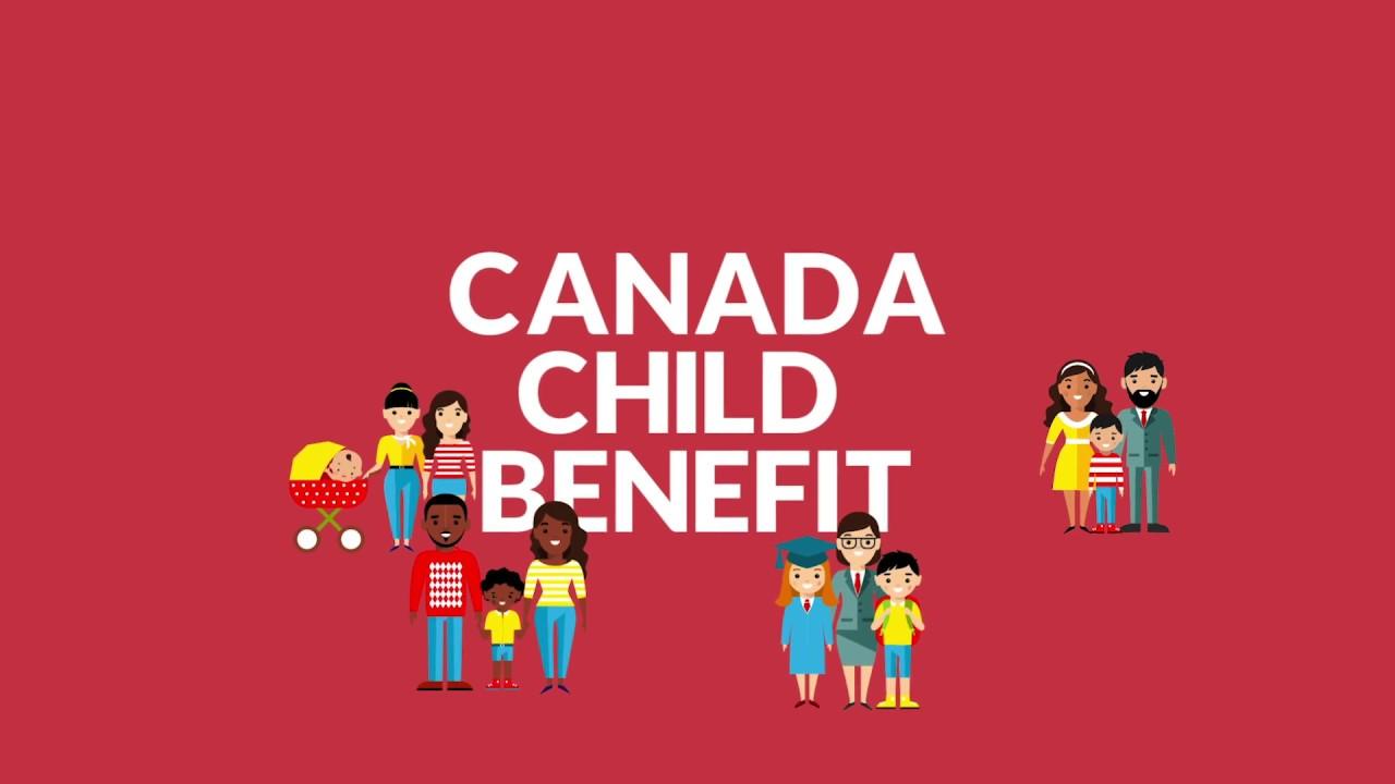 Chính Sách Mới Về Tiền Phúc Lợi Trẻ Em (Canada Child Benefit)
