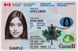 Khách Đã Định Cư Sẽ Đồng Loạt Nhận Thông Báo Nhắc Nhở Khi Nhập Cư Vào Lại Cửa Khẩu Canada Cần Có Thẻ PR Còn Hạn