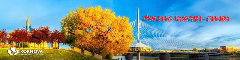 Chương Trình Đề Cử Tỉnh Bang Manitoba Diện Doanh Nhân (MPNP-B) Đã Phát Hành 130 Thư Mời Nộp Đơn