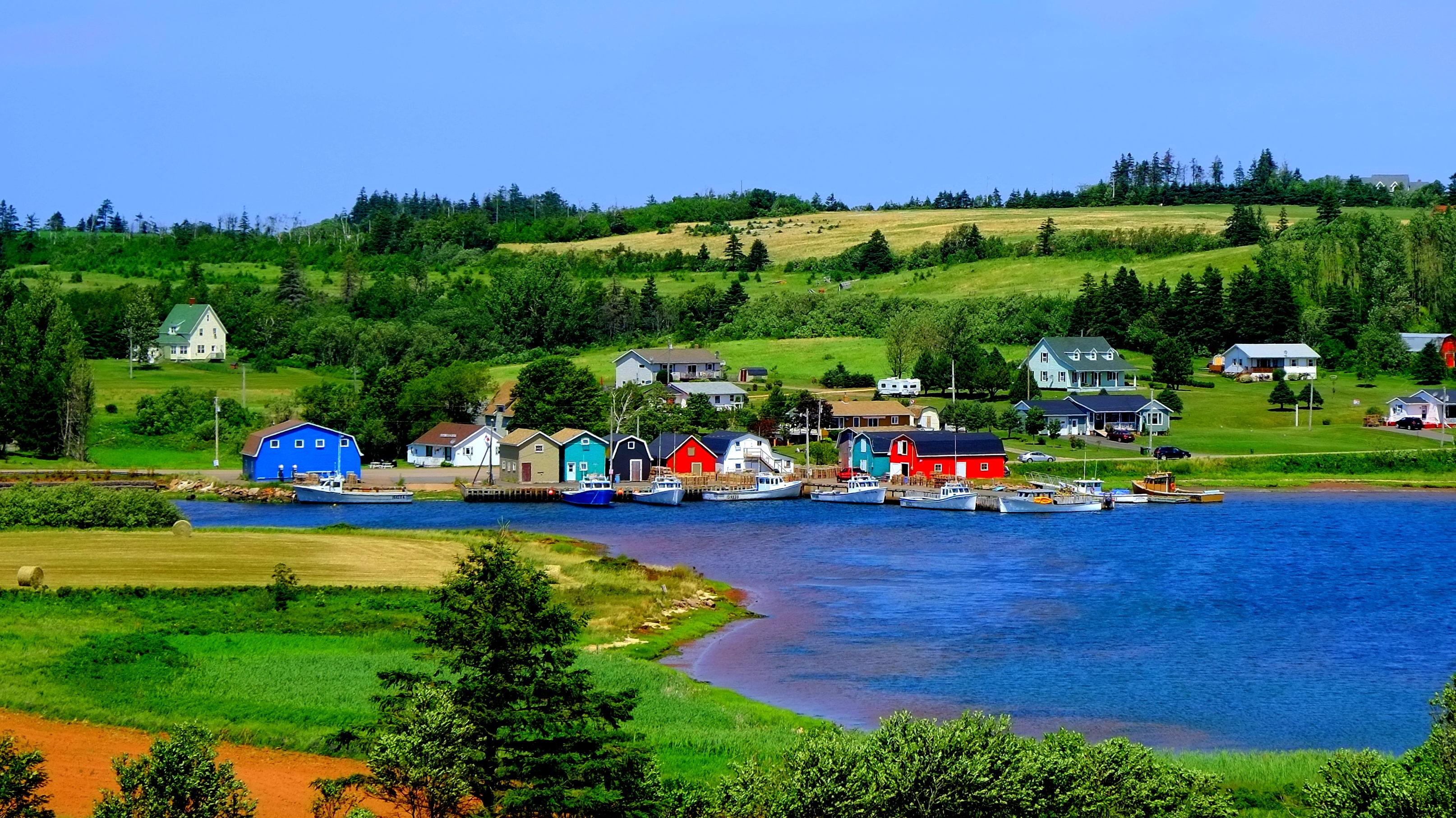 Saskatchewan, Manitoba Và Đảo Hoàng Tử Edward (Canada) Công Bố Kết Quả Rút Thăm Tháng 06/2021
