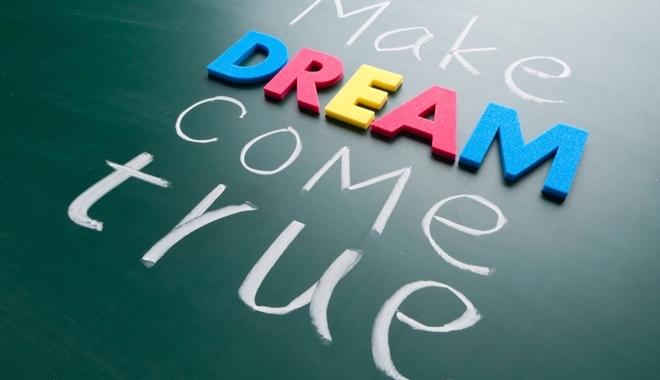 Tôi Đã Mơ Một Giấc Mơ