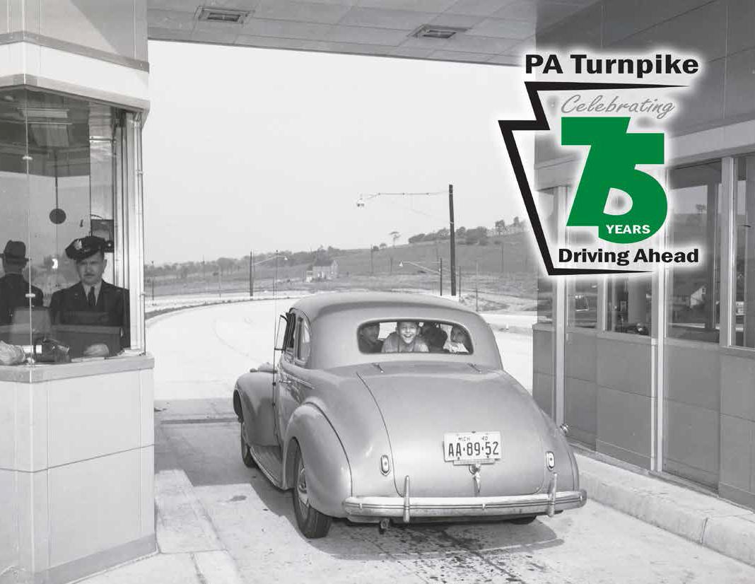 Điểm mạnh của Dự án Đường Cao tốc PENNSYLVANIA – PTC II: Highway Capital