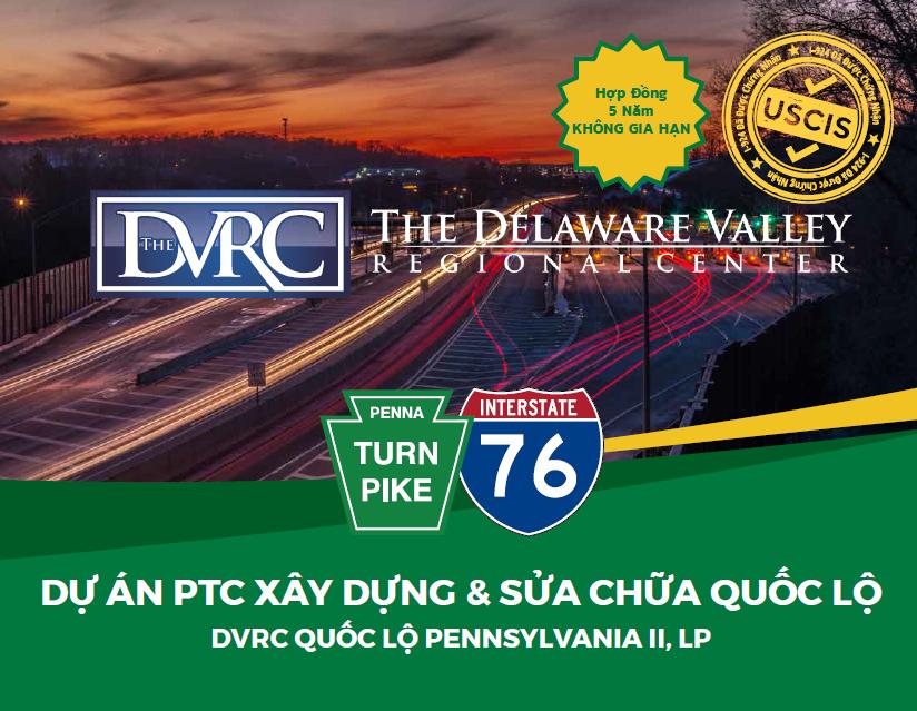 Dự Án Đường Cao tốc PENNSYLVANIA – PTC II: Highway Capital Đón Nhận 80 Nhà Đầu Tư Đầu Tiên