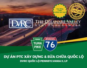 Dự án Đường Cao tốc PENNSYLVANIA - PTC II: Highway - 3