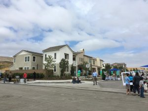 Dự án Escaya - Homefed tổng khai trương chào bán khu dân cư ngày 10 tháng 6