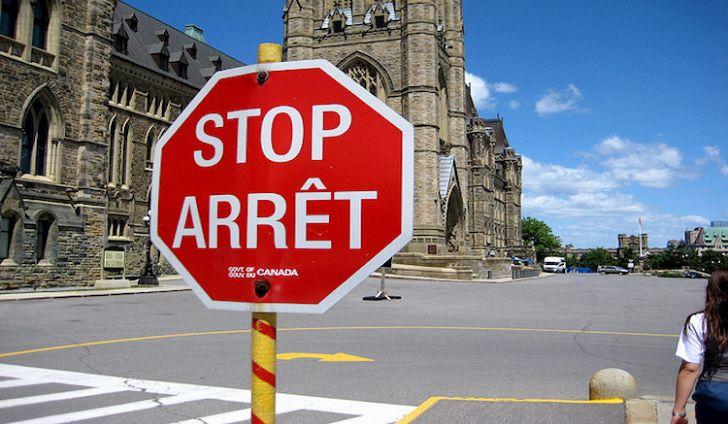 Số Người Dân Sử Dụng Song Ngữ Giảm Tại Canada