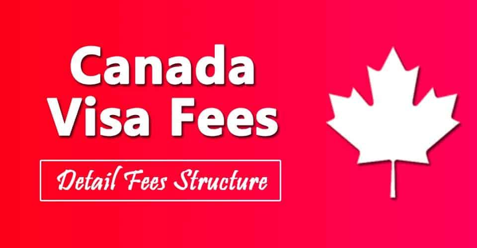 Biểu Phí Tại Lãnh Sự Canada Tại Việt Nam Cho Các Dịch Vụ Dành Cho Người Dân Canada
