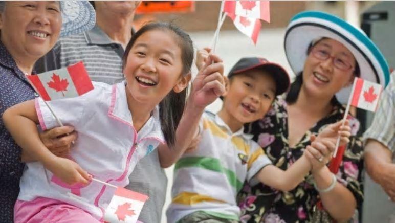 Chăm Sóc Trẻ Em (Child Care) Tại Tỉnh Bang Saskatchewan, Canada