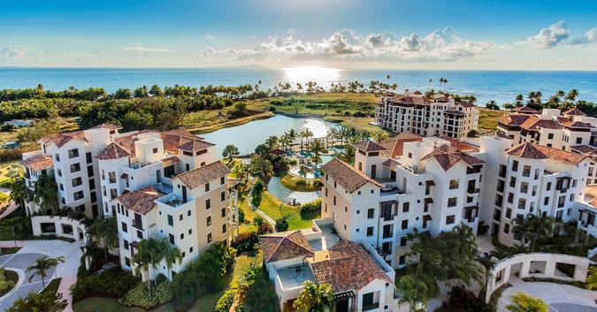 Dự Án Four Seasons Resort Tại Puerto Rico Mang Nhiều Ưu Điểm Về Thuế Cho Nhà Đầu Tư