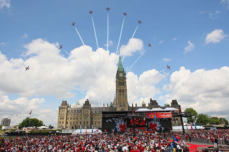 Canada Dẫn Đầu Mười Quốc Gia Có Dân Trí Cao Nhất Thế Giới