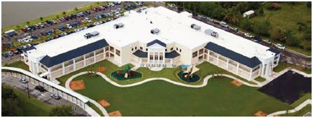 Dự Án Trường Bán Công Charter School - Giai Đoạn 12- Sunrise, Florida Chào Đón 23 Nhà Đầu Tư EB5
