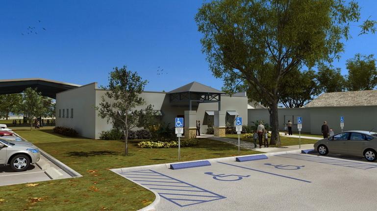 Dự Án Trường Bán Công Charter School - Giai Đoạn 12B - Jacksonville Chỉ Còn 15 Suất Đầu Tư