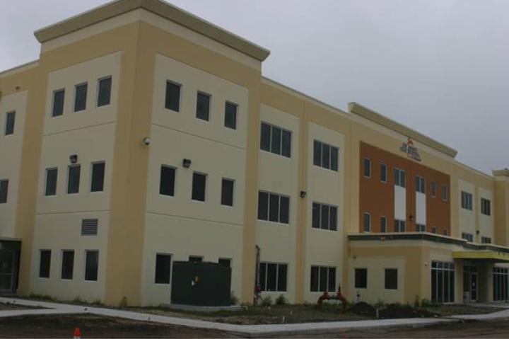 Dự Án Trường Bán Công Florida - Giai Đoạn 4 (Orlando) -  Trong Quá Trình Hoàn Tất Và Đưa Vào Hoạt Động