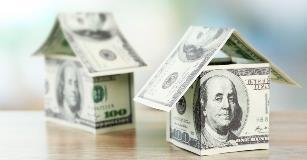 Lãi suất vay mua nhà và giá nhà trung bình Canada