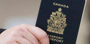 Luật Quốc Tịch Canada Sửa Đổi Chính Thức Có Hiệu Lực