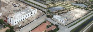 Cập Nhật Tiến Độ Dự Án Trường Bán Công Charter School Tại Florida - Giai Đoạn 18