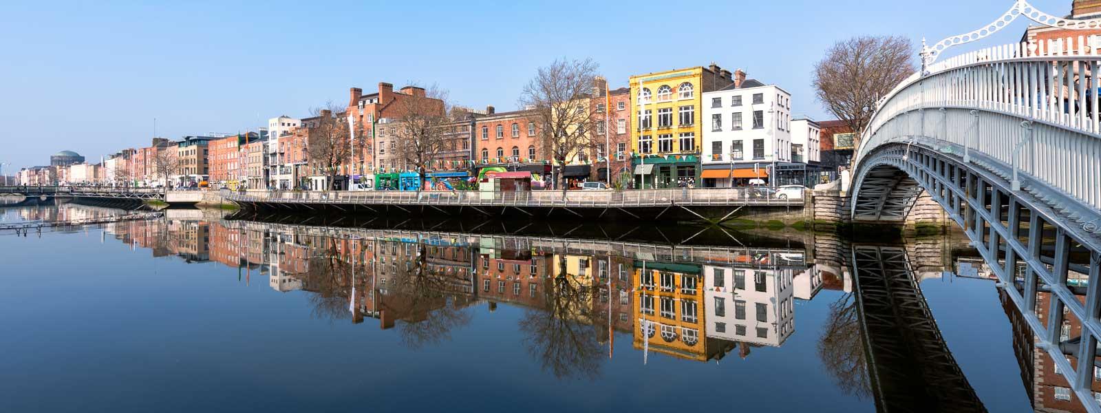 Đầu Tư Định Cư Ireland Nhận Quyền Thường Trú Châu Âu