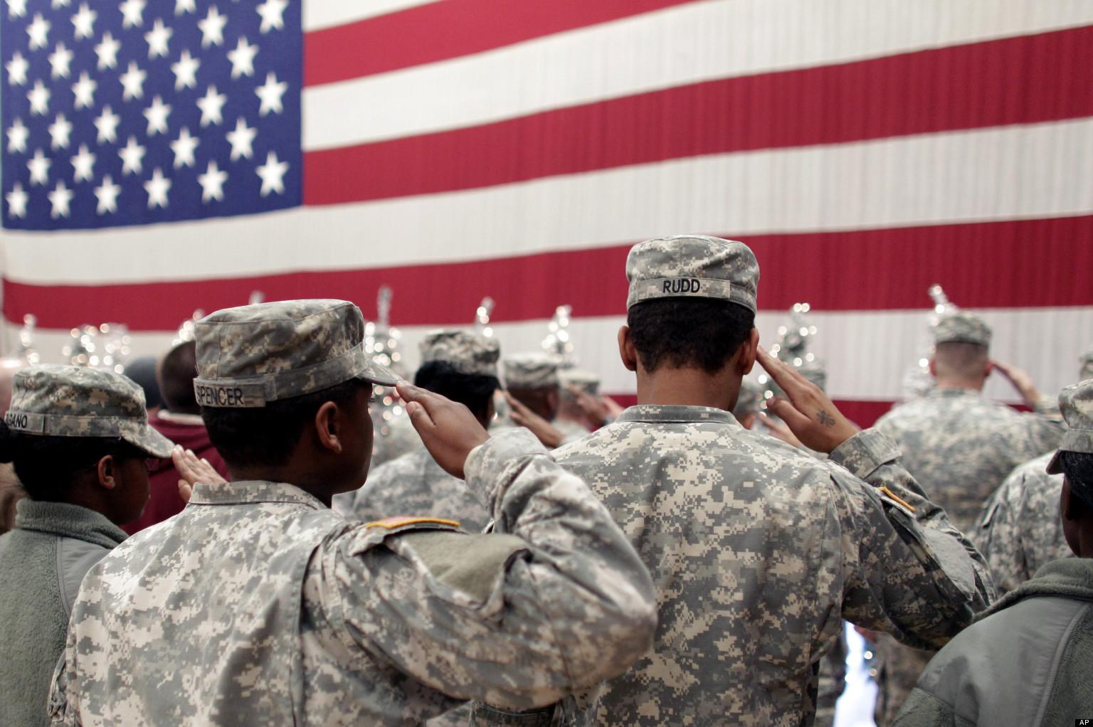 Thủ Tục Đăng Ký Nghĩa Vụ Quân Sự Mỹ Năm 2021