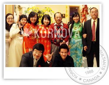 Hiệp Hội Người Việt Ở New Brunswick